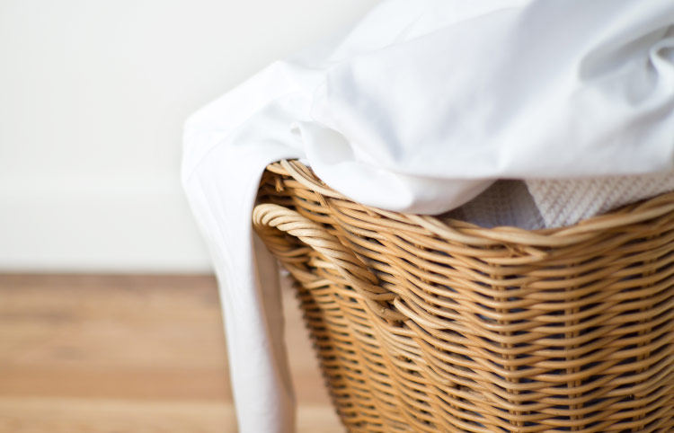 良い洗剤だけでは、最高のお洗濯はできない